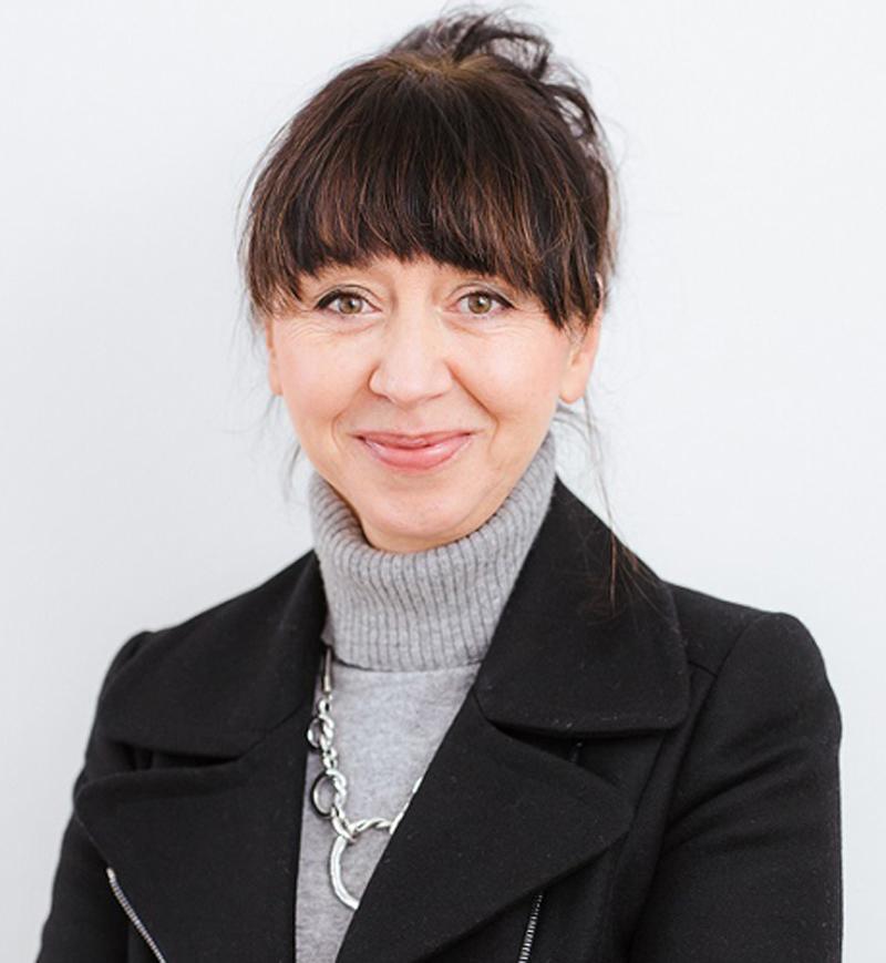 Heidi Zaglmann