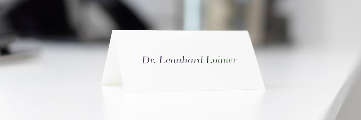 Kinderwunschpraxis & Institut in Linz - Kinderwunsch Institut Dr. Loimer Linz